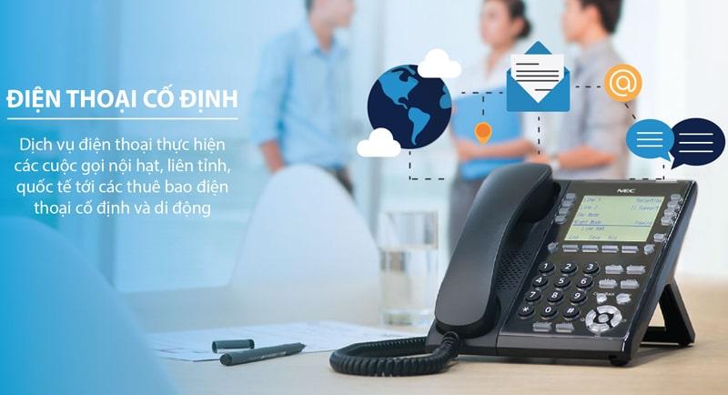 Giá cước gọi nhắn tin sim cố định máy bàn Homephone Viettel Gphone ✅